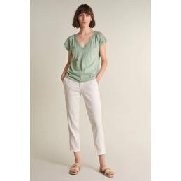 Pantalon Chino Femme Salsa Jeans 124751 SALSA JEANS 10130