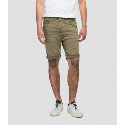 Short Jeans Homme Replay MA981B REPLAY 10232