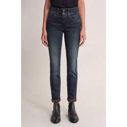 Jeans Slim Femme Salsa 124247
