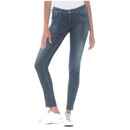 Jeans Skinny Femme Le Temps...