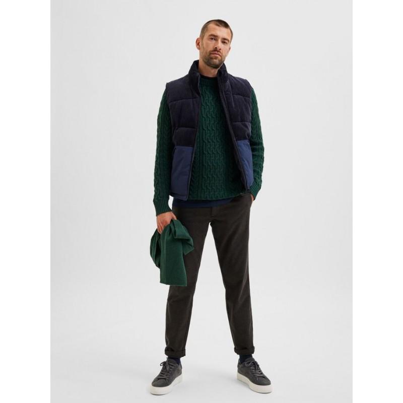 Pantalon Homme Selected SLIM BRISTOL