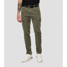 Pantalon Cargo Homme Replay JAAN