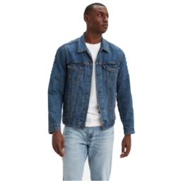 Veste Jeans Homme Levi's (R) THE TRUCKER JACKET LEVI'S® 1573