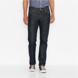 Jeans Droit Brut Homme...