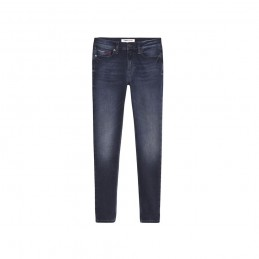 Jeans Skinny Femme Tommy...