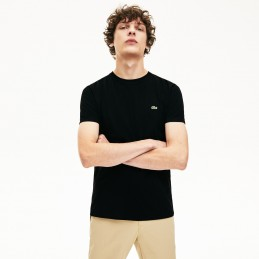 Tee-shirt Manches Courtes Lacoste TH6709 LACOSTE 2292