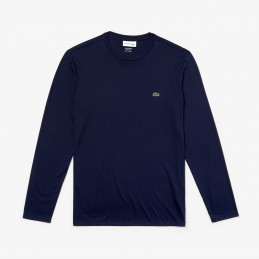 Tee-shirt Manches Longues Lacoste TH6712 LACOSTE 2304