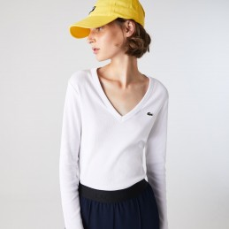 Tee-shirt Lacoste TF2317 LACOSTE 2342