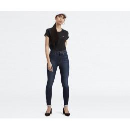 Jeans Bleu Femme Levi's (R)...