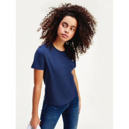T-Shirt Femme Tommy Jeans TJW REGULAR JERSEY TOMMY JEANS 2539