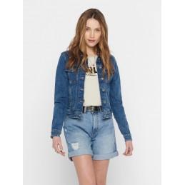 Veste Jeans Femme Only TIA ONLY 2569