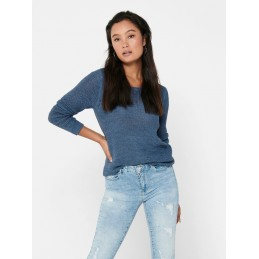 Pull Ajouré Femme Only GEENA ONLY 2621