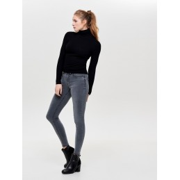 Pull Col Roulé Femme Only KAROL ONLY 2680