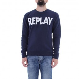 Sweatshirt Homme Replay M3666