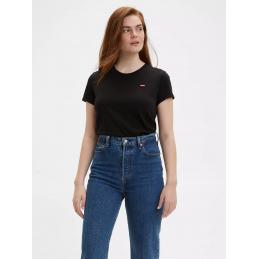 T-Shirt Logo Femme Levi's (R) PERFECT TEE LEVI'S® 3200