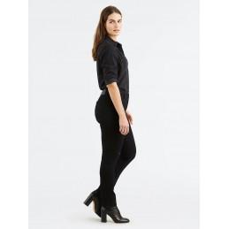 Jeans Noir Femme Levi's (R)...