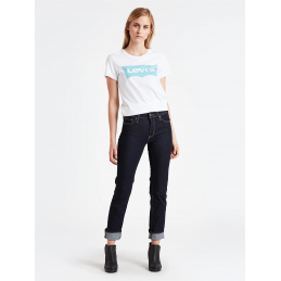 Jeans Femme Levi's (R) 712...