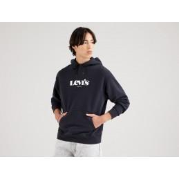 Sweatshirt Capuche Homme...