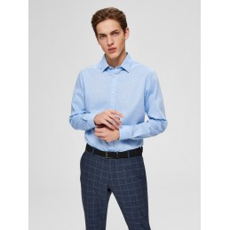 Chemise Droite Homme Selected KEN SELECTED 487