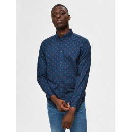 Chemise Homme Selected SLIM CARTER SELECTED 506