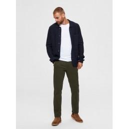 Pantalon Regular Homme Selected NEW PARIS FLEX SELECTED 529
