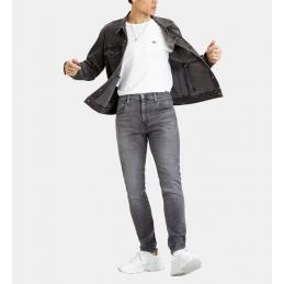 Jeans Gris Homme Levi's (R)...