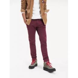 Pantalon Chino Slim Homme Tommy Jeans TJM SCANTON TOMMY JEANS 5566