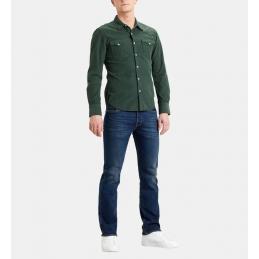 Jeans Droit Bleu Homme Levi's (R) 501 ORIGINAL LEVI'S® 5567