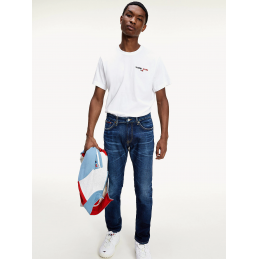 Jeans Slim Homme Tommy...