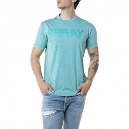 Tee-shirt Homme Replay M3409 REPLAY 5670