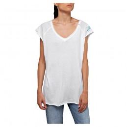 T-Shirt Femme Replay W3321