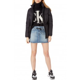 Pull Col Montant Femme...