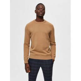 Pull Homme Selected CLEAN CREW SELECTED 597