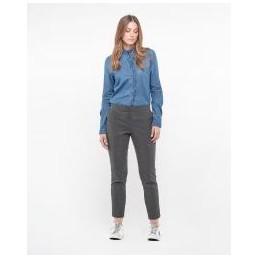 Pantalon Motifs Femme Le...
