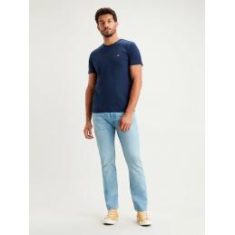 Jeans Droit Homme Levi's...