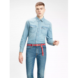 Chemise Jeans Homme Levi's...