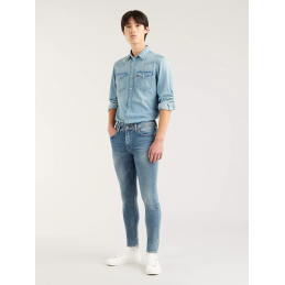 Jeans Homme Levi's (R) SKINNY TAPER LEVI'S® 6481