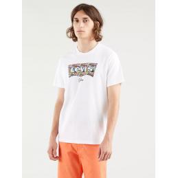 T-Shirt Logo Homme Levi's...