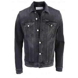 Veste Jeans Homme Calvin Klein Jeans FOUNDATION JACKET CALVIN KLEIN JEANS 6534