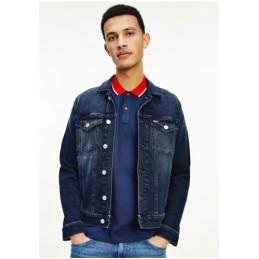 Veste Jeans Homme Tommy Jeans REGULAR TRUCKER JACKET TOMMY JEANS 6765