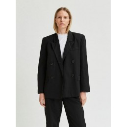 Blazer Femme Selected FLOW DOUBLE BREASTED SELECTED 7103