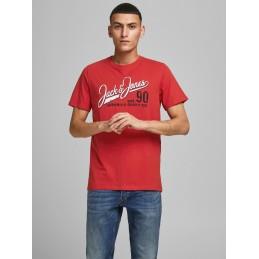 T-Shirt Homme Jack & Jones...