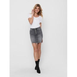 Jupe Jeans Femme Only BLUSH