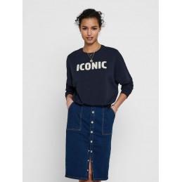 Sweatshirt Femme Only EDITH...