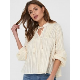 Blouse Femme Only NEW ELISA LIFE ONLY 7599