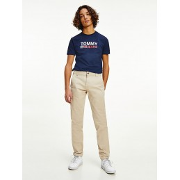 Pantalon Homme Tommy Jeans TJM SCANTON CHINO TOMMY JEANS 8138
