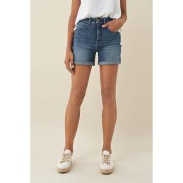 Short Jeans Femme Salsa 123351 SALSA JEANS 8231