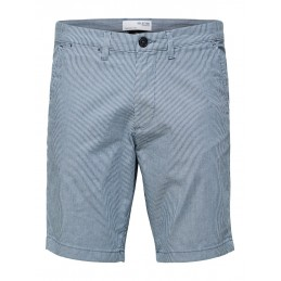 Short Rayé Homme Selected...