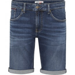 Short Jeans Homme Tommy Jeans RONNIE TOMMY JEANS 8468
