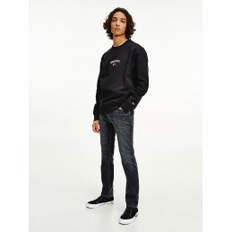 Sweatshirt Homme Tommy Jeans TJM TIMELESS TOMMY TOMMY JEANS 8472